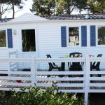Location de mobil-home Baliste 3 chambres à Guérande
