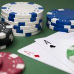 Casino à proximité du camping Pont Mahé