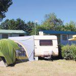 Location emplacement caravane à Guérande