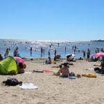 Plage proximité de camping à Guérande